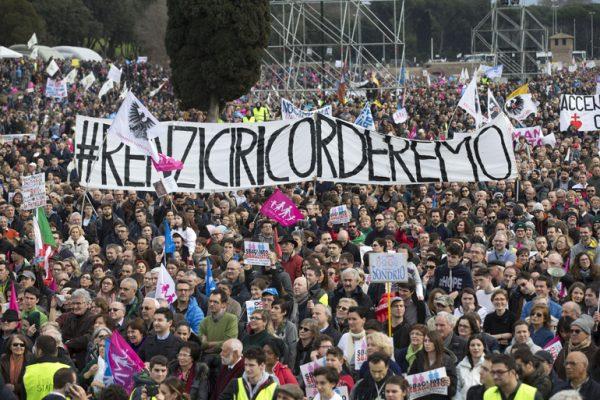 Verona no referendum