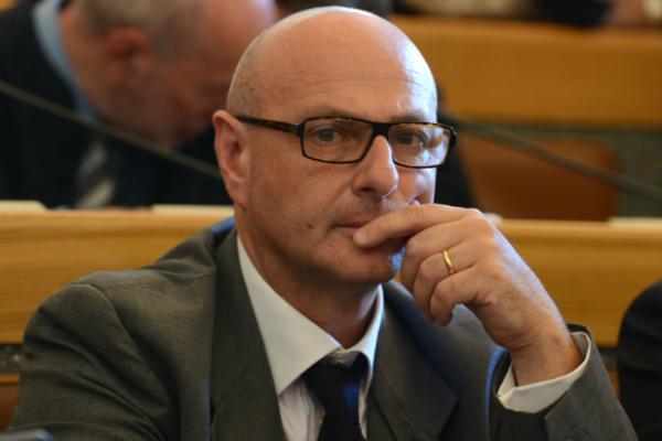 Sergio De Vincenzi
