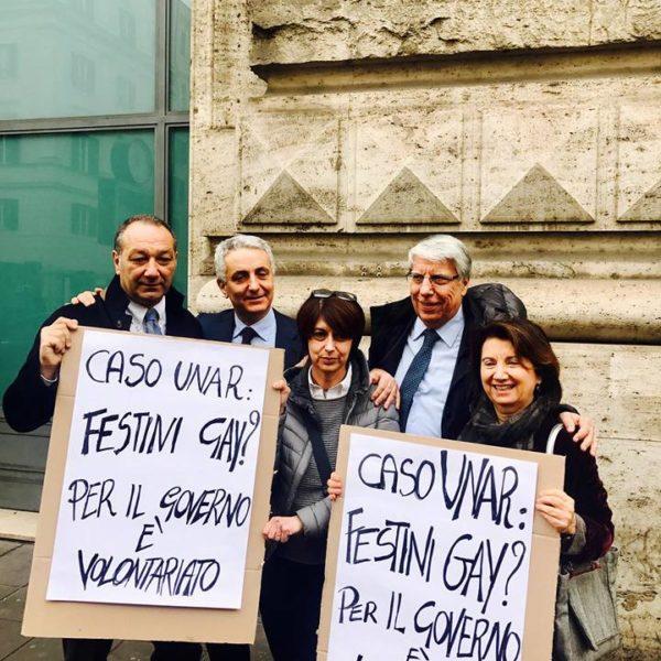 #UNARagioneinpiù per chiudere l'UNAR